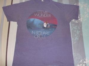 The original t-shirt, 2012.