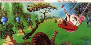 Little Feat, Sailin' Shoes