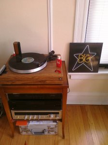 Turntable 2 Big Star