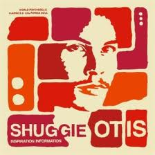 Shuggie Otis - Inspirational Information
