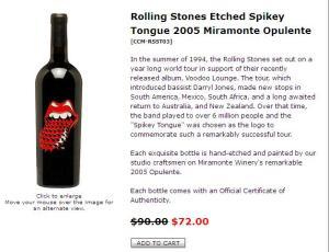 Stones Spike