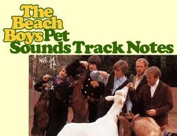 Pet Sounds Track
