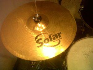 Solar Hi