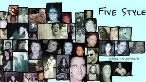 Five Style, Minature Portraits (1999)