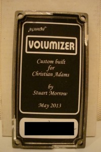 Volumizer 2