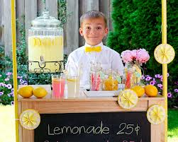 School Lemonade