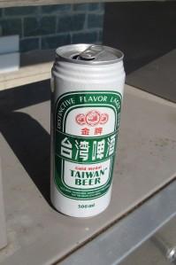 Fruit beer Taiwan