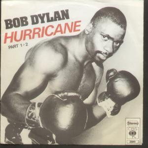 "Bob Dylan, ""Hurricane Parts 1 and 2"" (1976)"