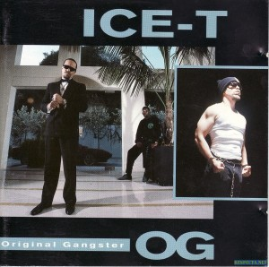 Ice-T, Original Gangster (1991)