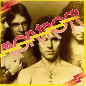 Montrose, 1973