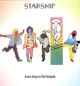 Starship, Knee Deep in the Hoopla (1986)