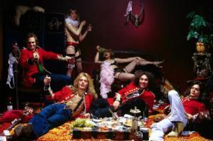 juke 5 Van Halen 1978