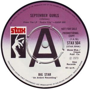 big-star-september-gurls-stax