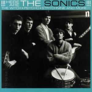 1001_The Sonics