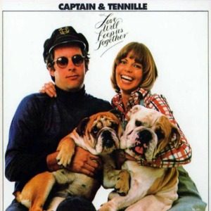 1001_Captain_y_Tennille-Love_Will_Keep_Us_Together-Frontal