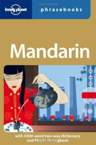 Lonely Planet Mandarin