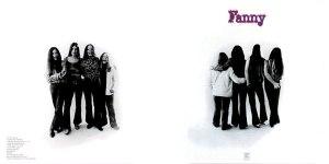 1001_Fanny_First-album