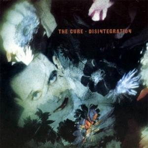 1001_The-Cure_Disintegration
