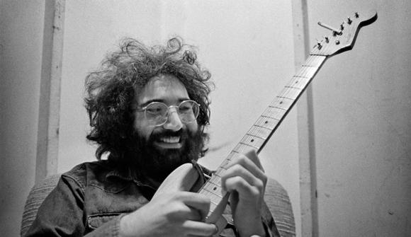 Jerry-Garcia