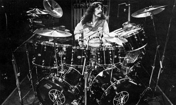 Neil peart asshole