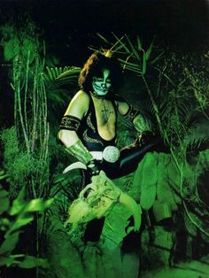 Peter-Criss_Green