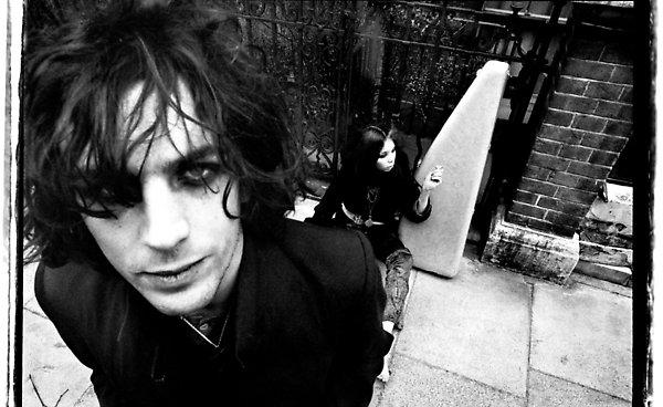 Syd-Barrett