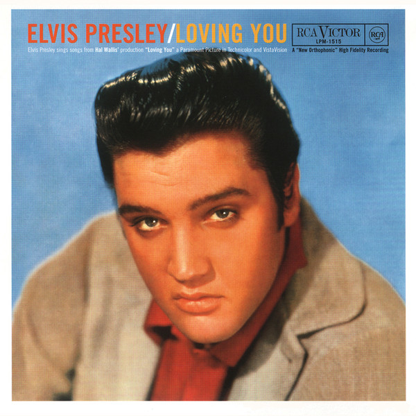 Elvis-Loving-You