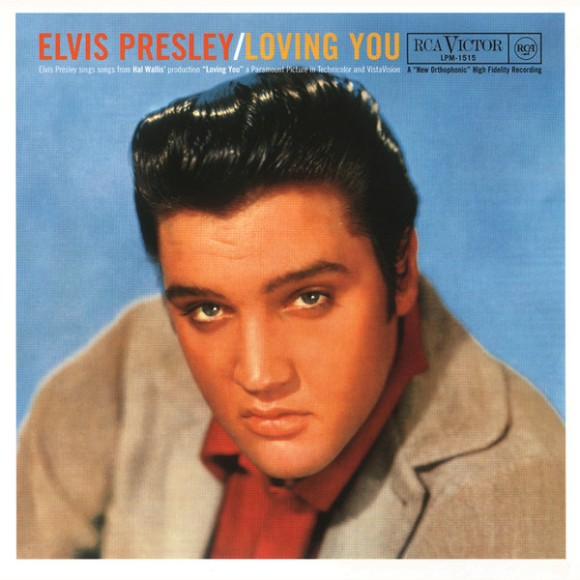 Elvis-Loving-You
